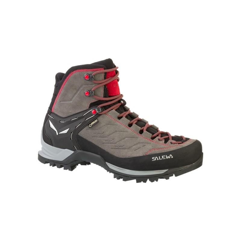 Acquista ora Salewa Mountain Trainer Mid Gtx uomo - charcoal su ... ca28729e423