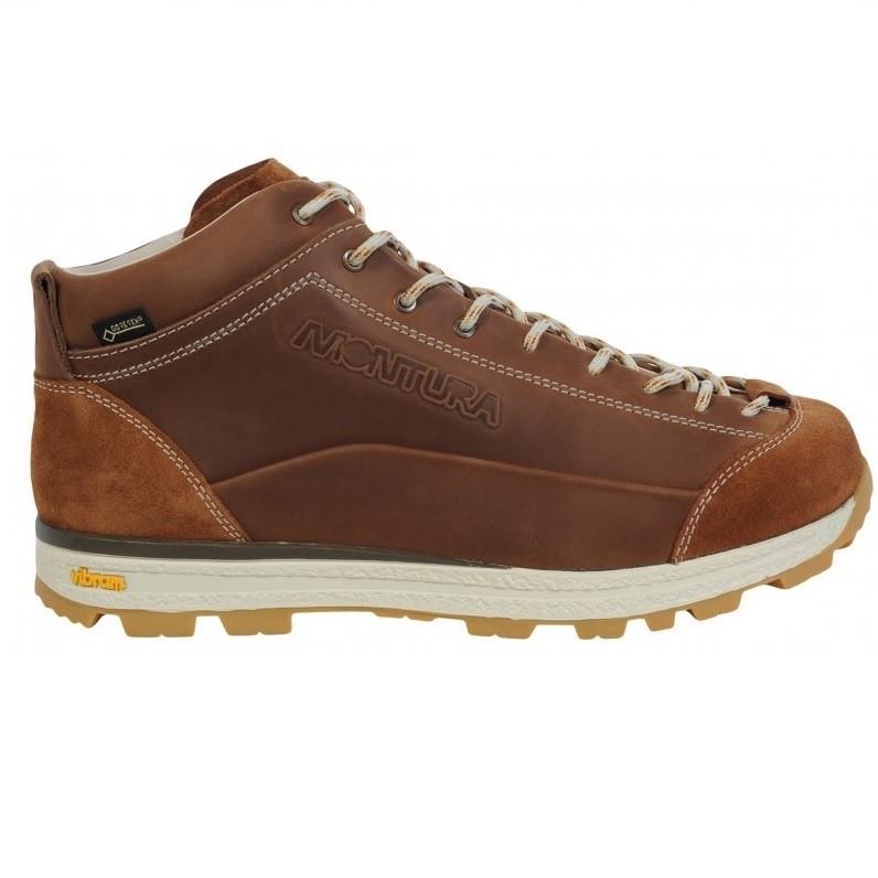 Acquista Montura Bosker GTX+ L Scarpa Trekking Uomo Brown online ... 90fece7e37d