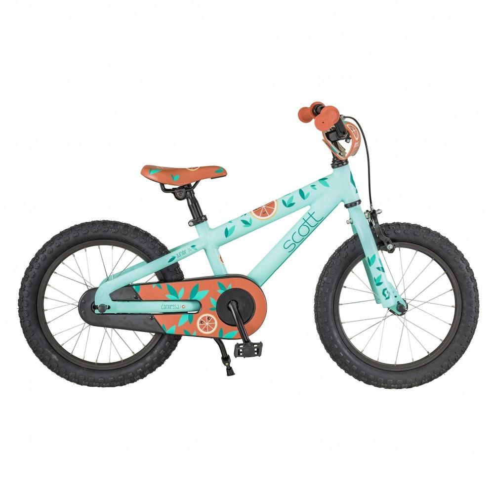 Contessa Junior 16 Bici Per Bambini