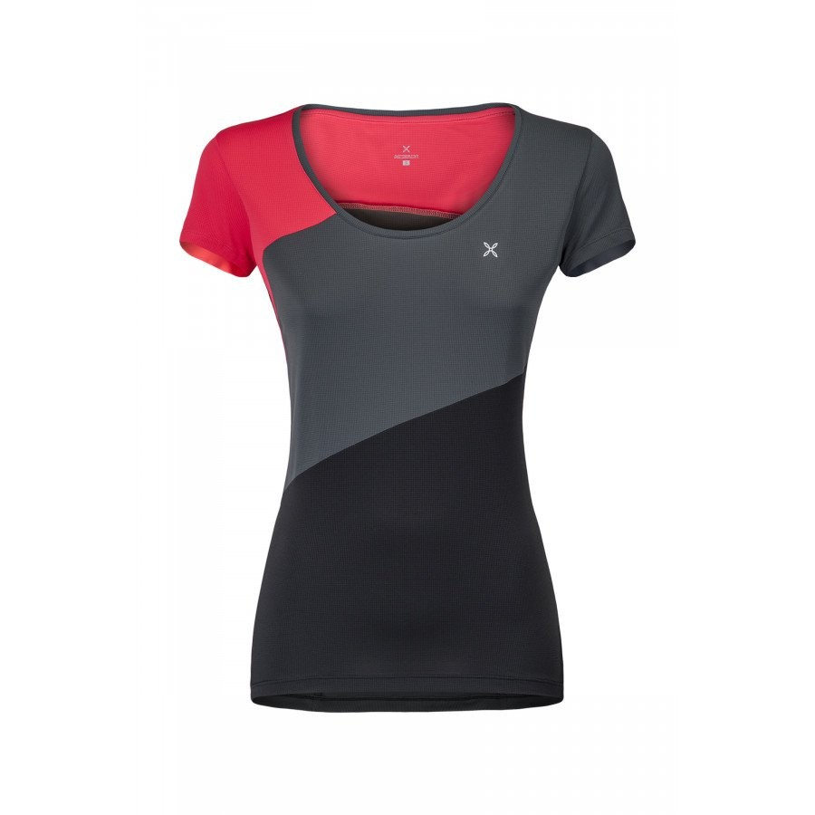412374f731 Outdoor Style T-Shirt donna