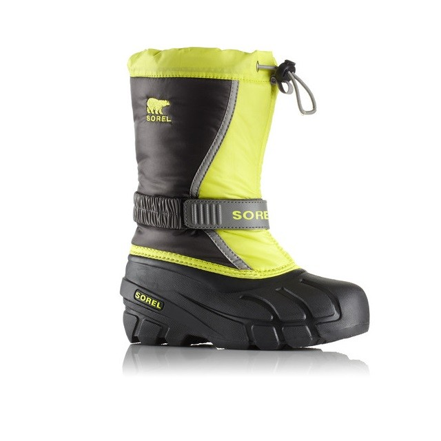 watch 1cd60 6a2c0 Youth Flurry Scarpa Neve Bambino
