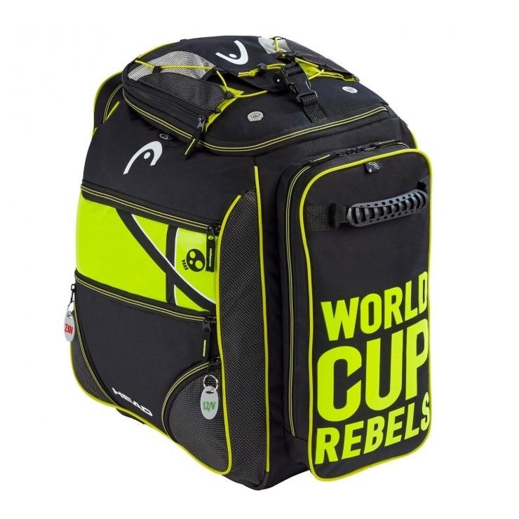 5df7357ba1 Head Heatable Bootbag - sacca porta scarponi riscaldata su Mancini Store