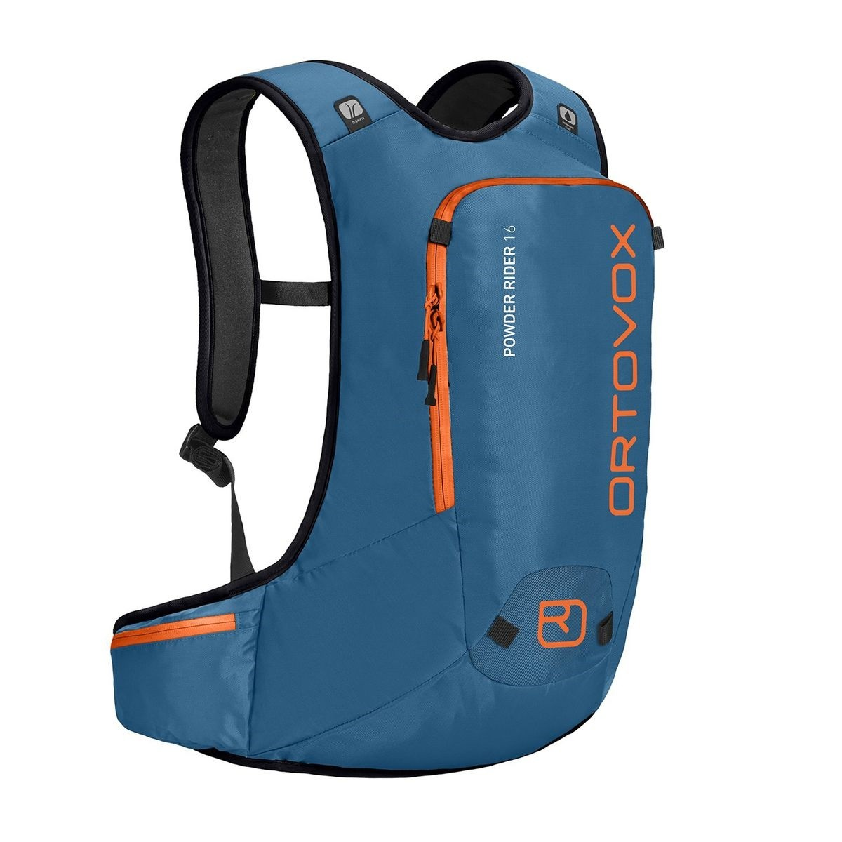 4ca604e524 Offerta Ortovox Free Rider 16 - Blue Sea su Mancini Store
