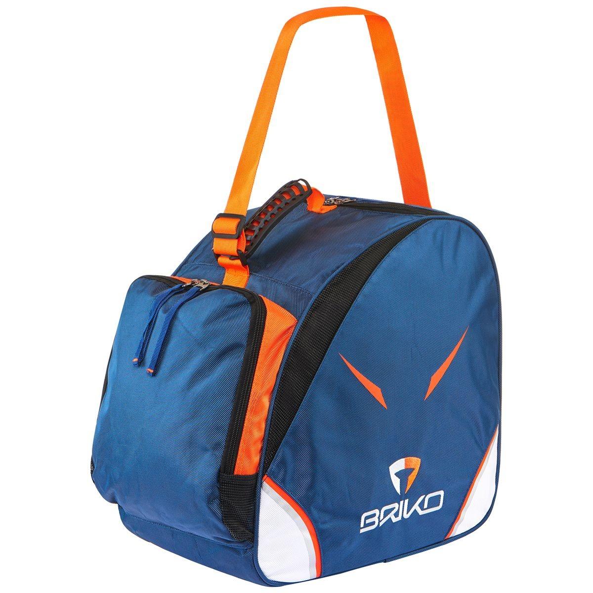 ac733c545d Briko Boot Bag - sacca porta scarponi blue su Mancini Store