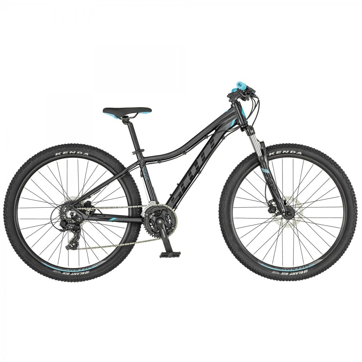 Contessa 730 Galaxyblue Bici Mtb Donna 2019