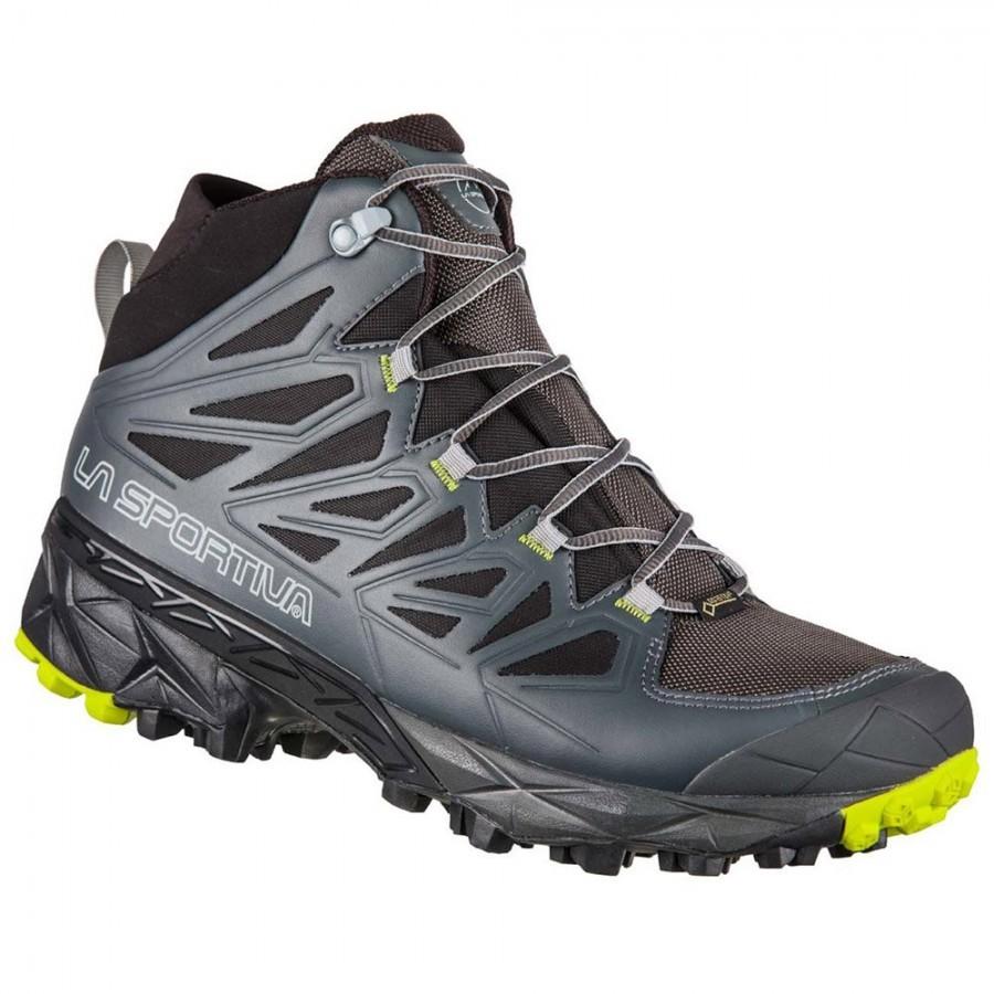 Blade GTX scarpe da trekking carbon apple green