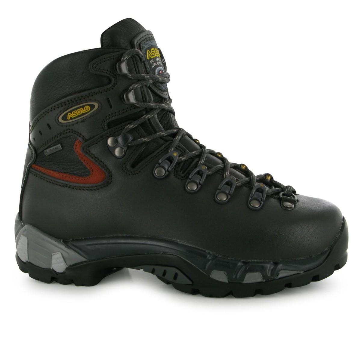 hot sale online dde21 4adb4 Power Matic 200 - scarpe da trekking uomo - dark-graphite