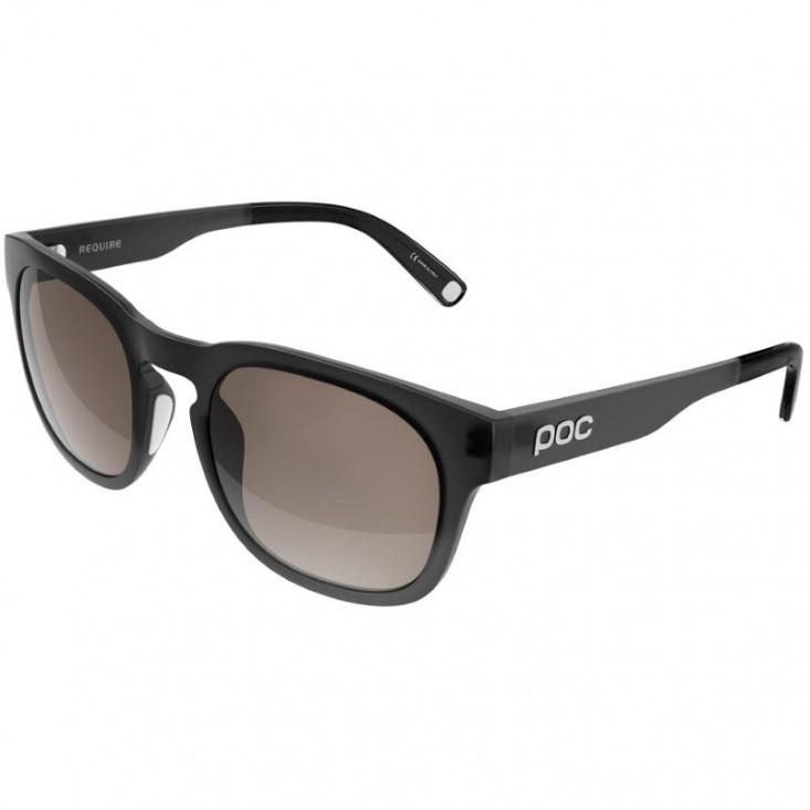 Poc Require - occhiali da sole - neri | Manicni Store