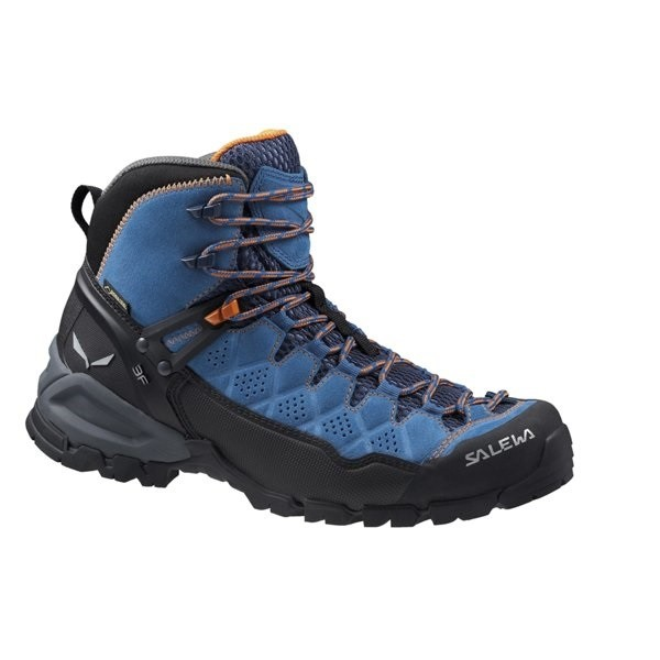 Acquista ora Salewa WS Alp Trainer Mid Gtx denim su Mancini Store 2e5304767fb