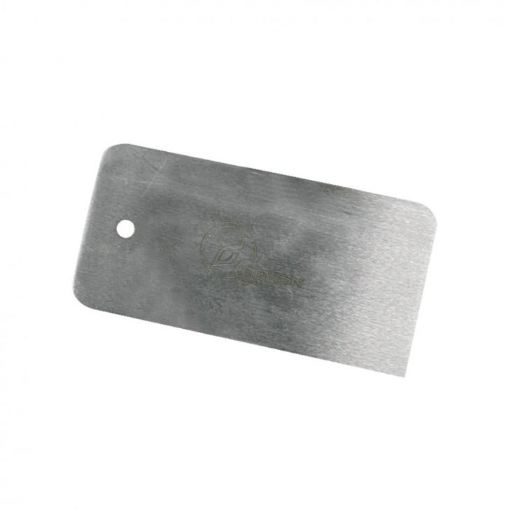 Demon Tune Metal Scraper - spatolina metallo | Mancini Store