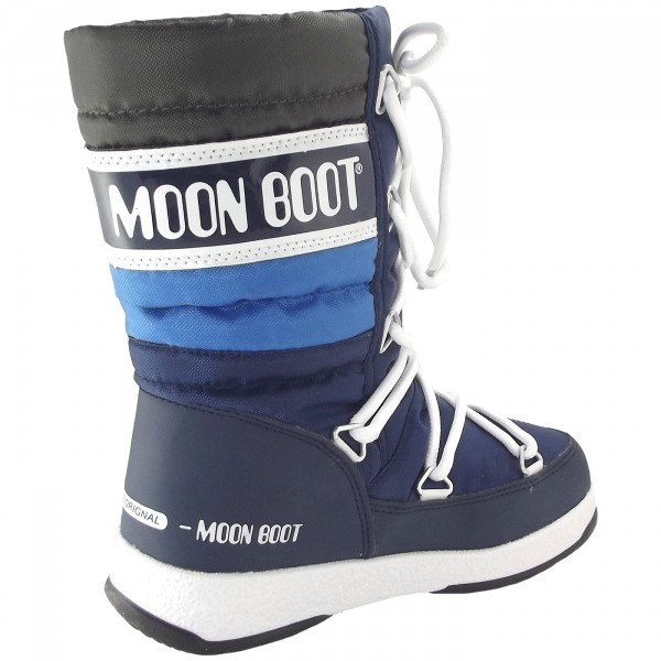 Moon Boot We Quilted Jr doposci bambino | Mancini Store