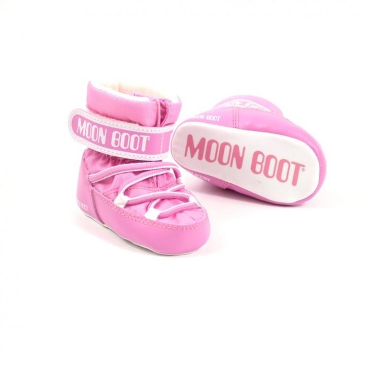 Moon Boot Crib Rosa Bambina 2018