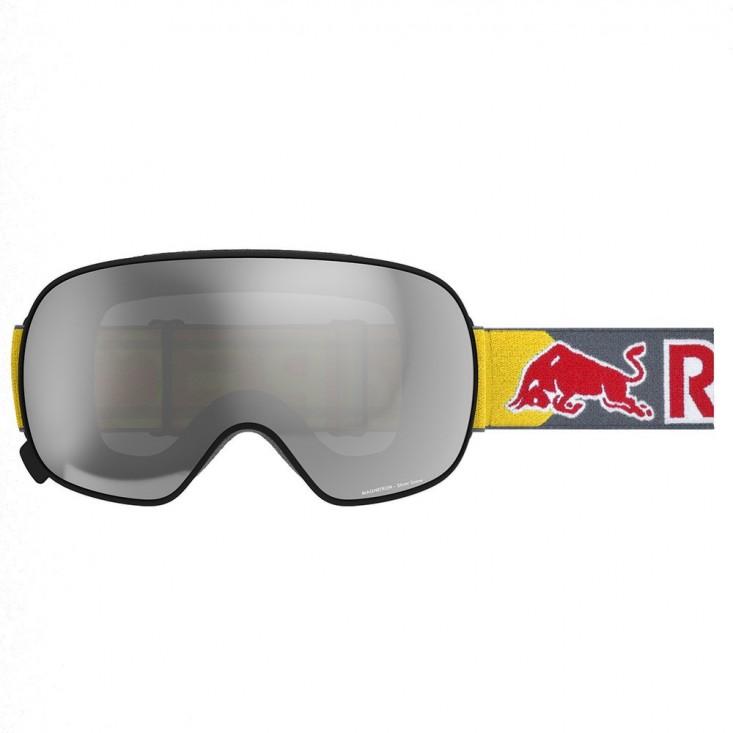Red Bull Magnetron Eon Maschera Snowboard 2018