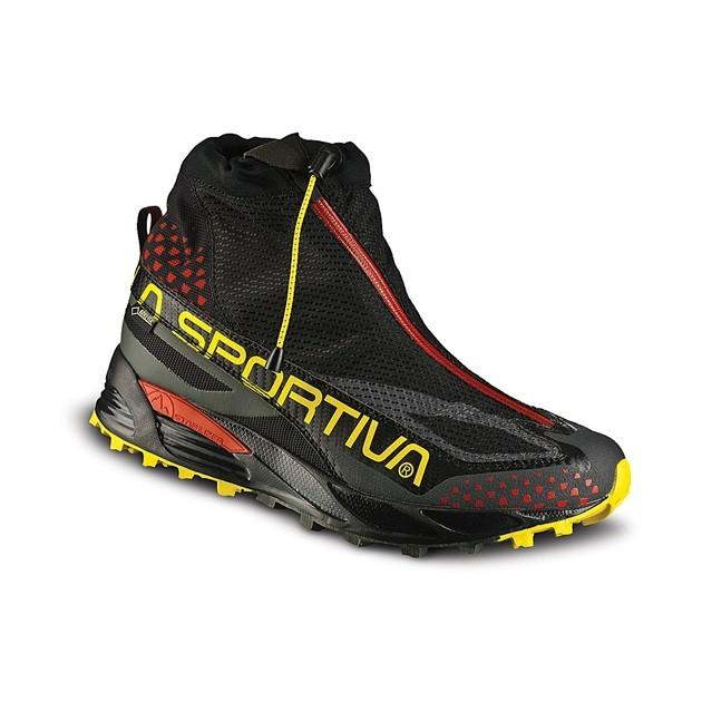 La Scarpe Sportiva Uomo Gtx 0 Nere Running 2 Mountain Crossover rCrqwRXOx