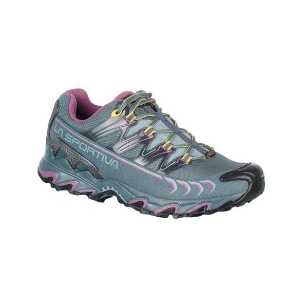 La sportiva Ultra Raptor GTX Ws Slate/Purple - scarpe trail running donna | Mancini Store