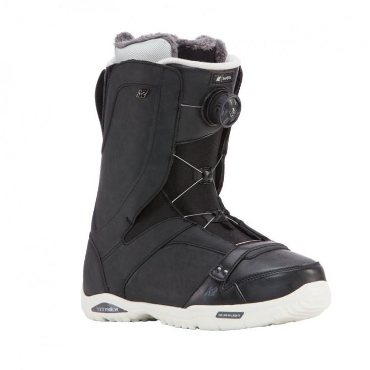 K2 Sapera - scarponi snowboard donna | Mancini Store