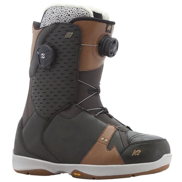 K2 Contour - scarponi snowboard donna | Mancini Store