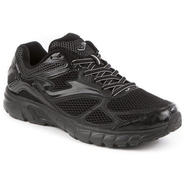 Joma R.Vitaly Man - scarpa running uomo nera | Mancini Store