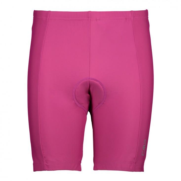 Cmp Woman Bike Short Pant - pantaloncini ciclismo donna vinaccio   Mancini Store