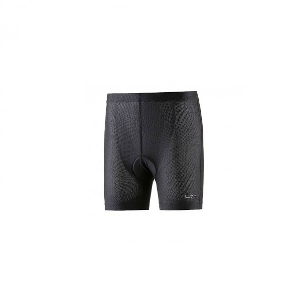 Cmp Man Bike Mesh Underwear - boxer intimo uomo neri | Mancini Store