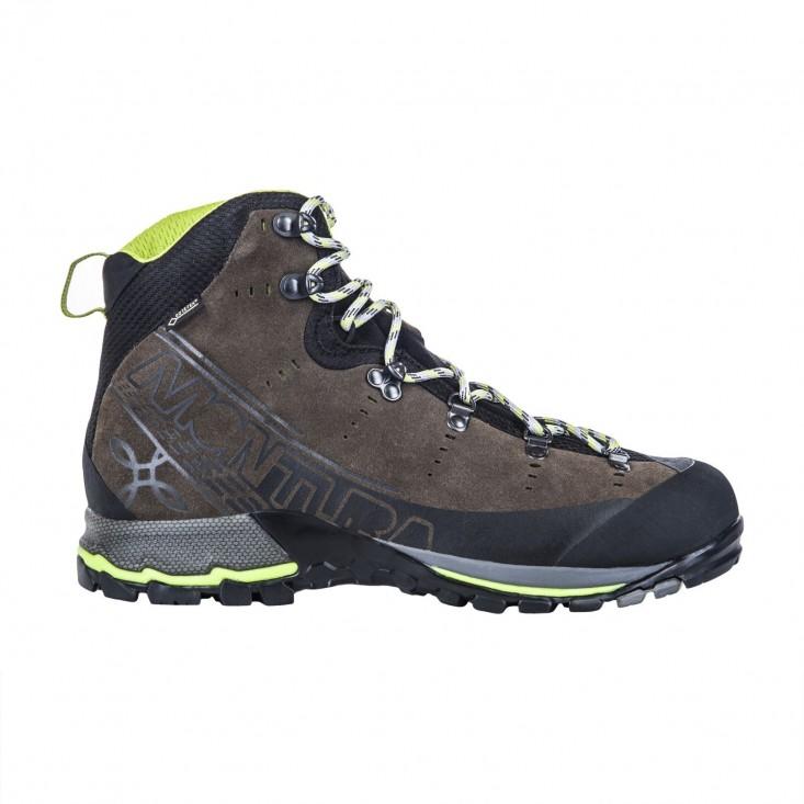Montura Altura GTX - scarpe da trekking uomo - verdi | Mancini Store