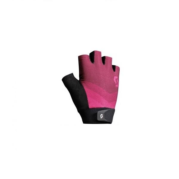 Scott Essential SF - guanti ciclismo donna pink | Mancini Store