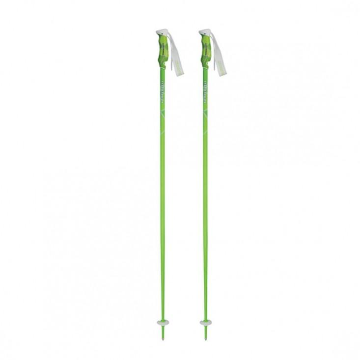 Komperdell Virtuoso - bastoncini sci verdi | Mancini Store
