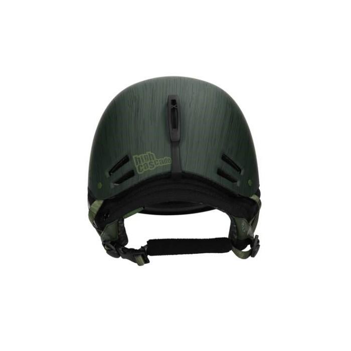 Anon Raider Military - casco snowboard   Mancini Store