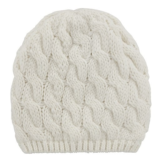 Burton Birdie Beanie - Cappello donna bianco | Mancini Store
