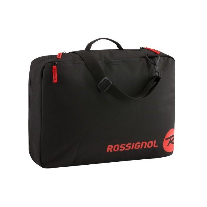 Dual Basic Boot Bag Sacca Portascarponi + Casco