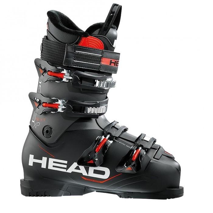 economico in vendita scegli l'autorizzazione tecnologie sofisticate Next Edge XP - scarponi da sci uomo nero/rosso