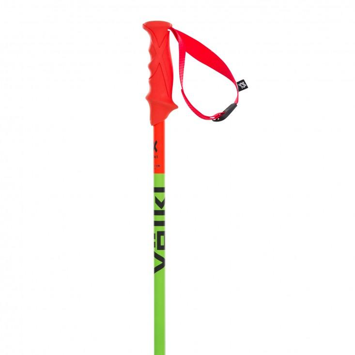 Volkl Speedstick Red Poles rosso/verde | Mancini Store