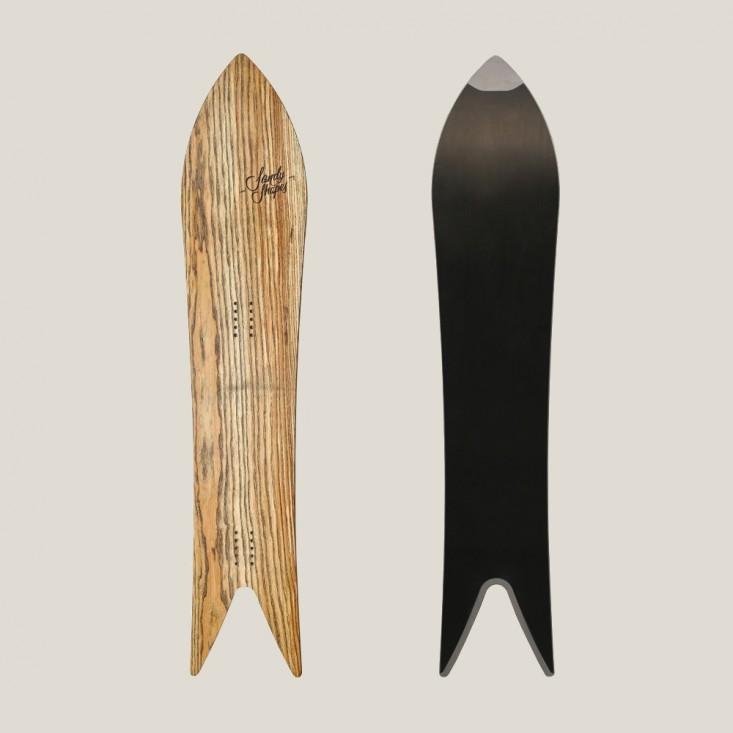 Sandy Shapes Magnifica - tavola snowboard uomo   Mancini Store