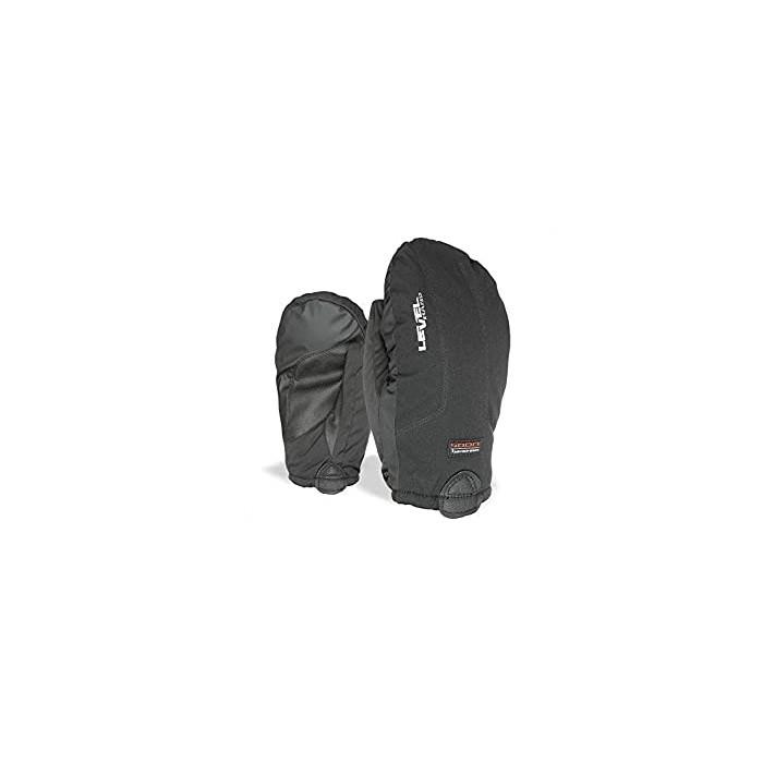 Over Glove Element Black Copriguanto