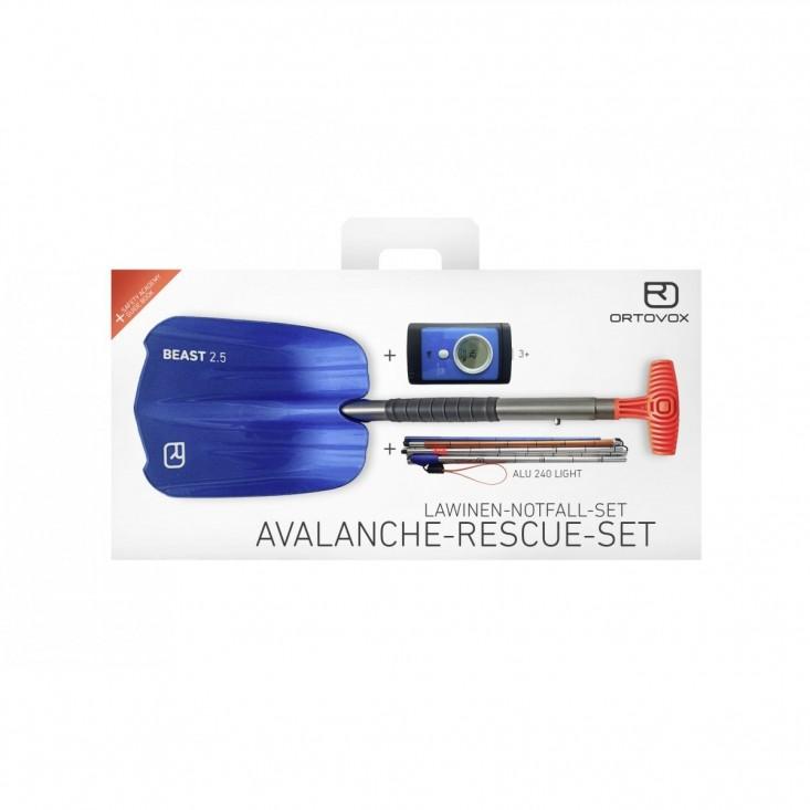 Ortovox Avalanche Rescue Set 3+ | Mancini Store