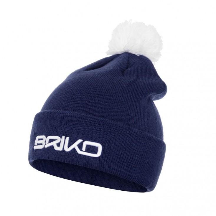 Briko Unzen Cup blue - cappello sci | Mancini Store