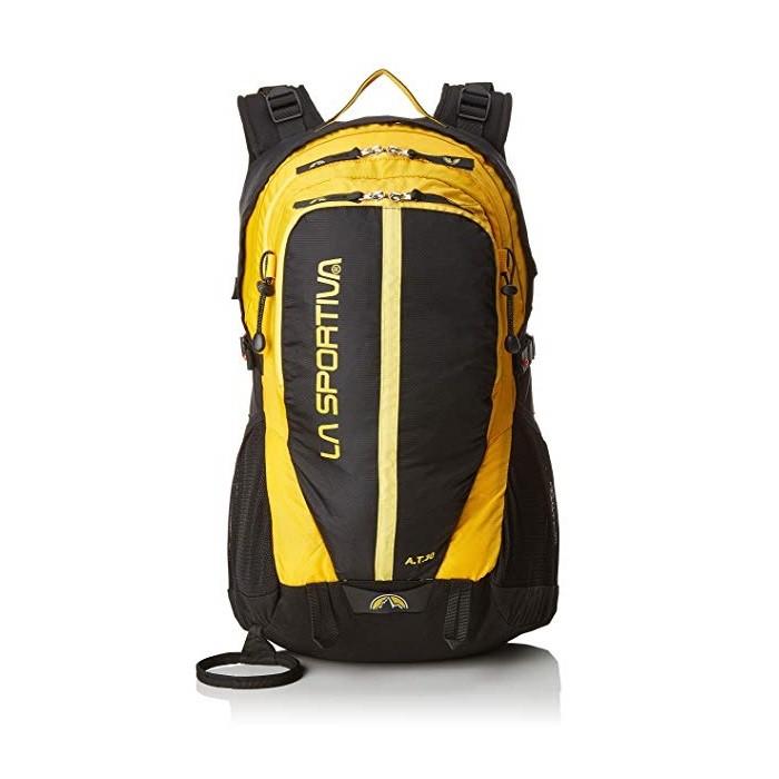 bc5347caf1 La Sportiva A.T. 30 L backpack - zaino 30 litri giallo/nero | Mancini Store
