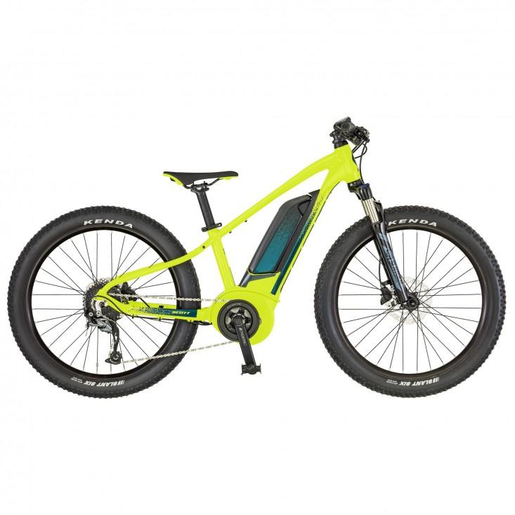 Scott Roxter eRide 24 - E-Bike 2019   Mancini Store