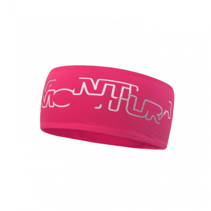 Step Light Band Fascia Montagna Pink Fluo 2019