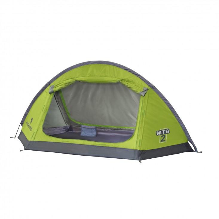 Tenda MTB Campeggio 2019