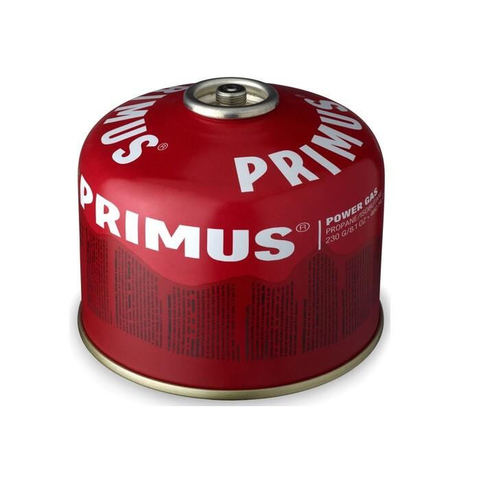Primus Summer Gas 230gr Bombola Accessori Campeggio 2019