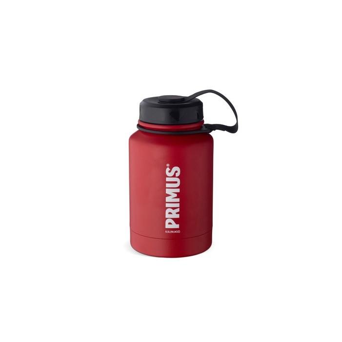 Primus Trailbottle 0,8 Vacuum Red Accessori Campeggio 2019