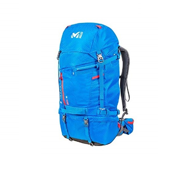 Millet Ubic 40 - zaino da montagna blue | Mancini Store