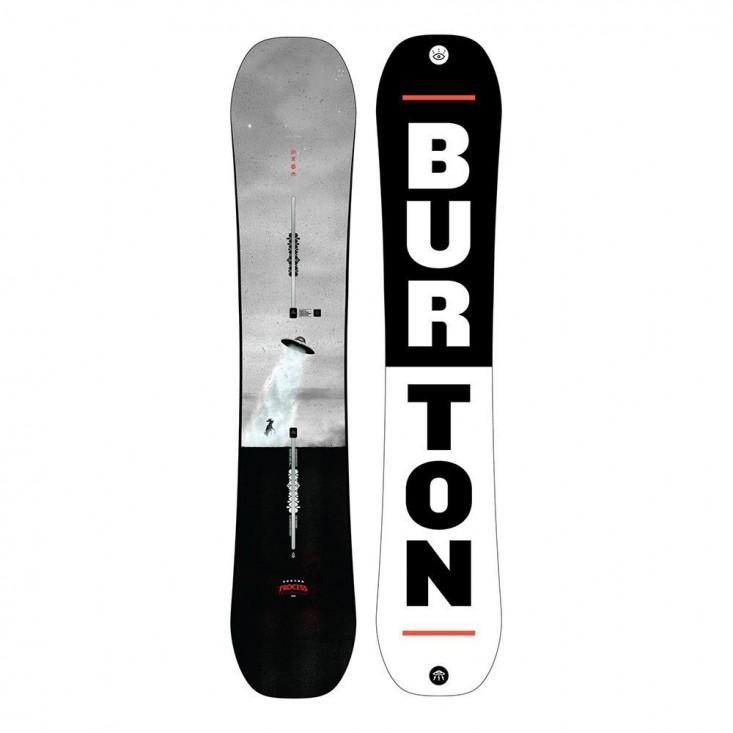 Burton Process Small - tavola snowboard ragazzo | Mancini Store