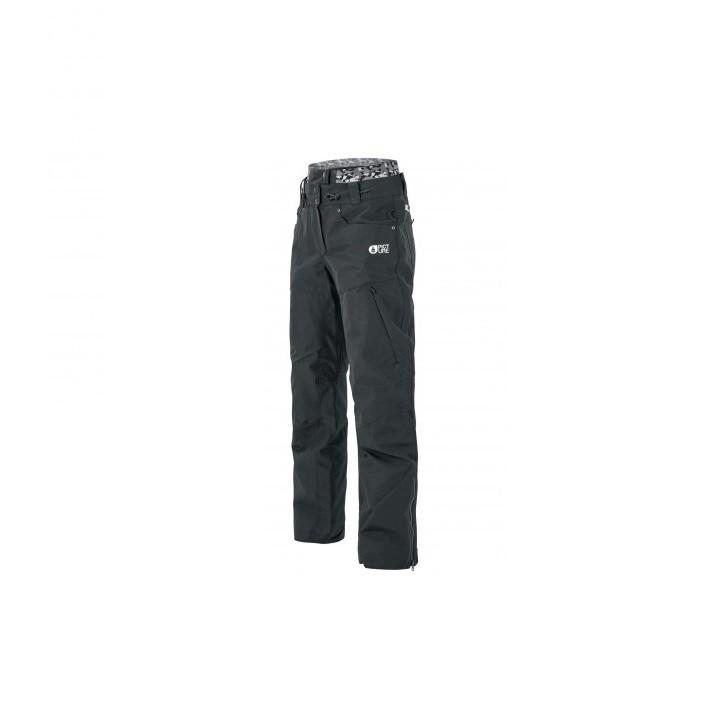 Slany Pant Pantalone Snowboard Donna Black