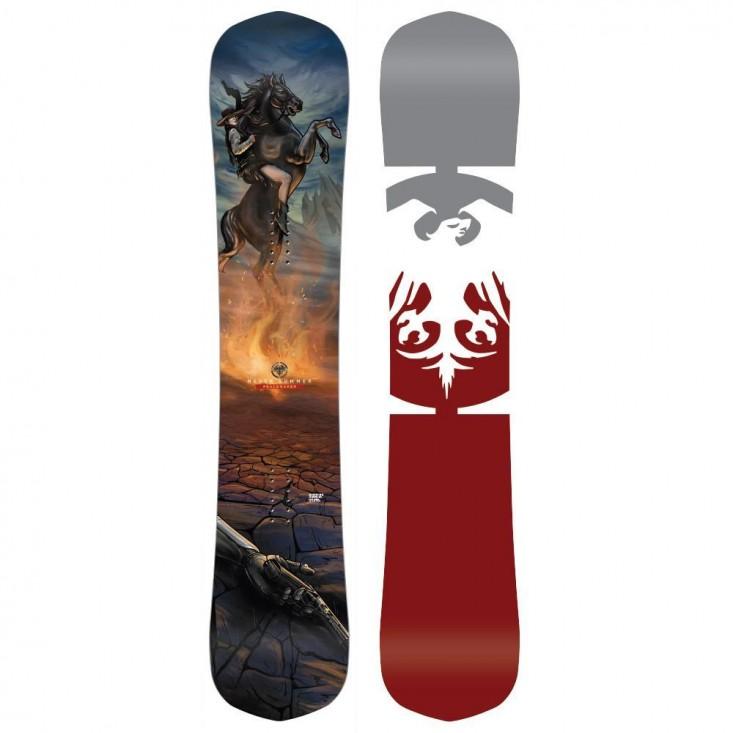 NEVER SUMMER Peacemaker - tavola snowboard uomo   Mancini Store