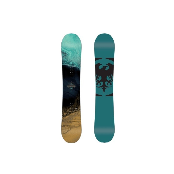 NEVER SUMMER Infinity Woman - tavola snowboard donna | Mancini Store