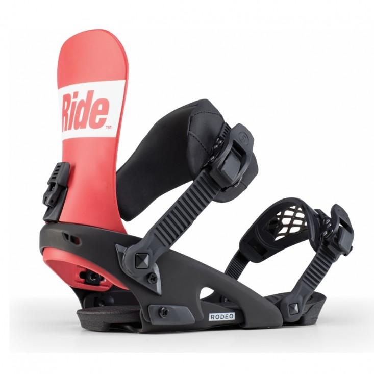 Ride Rodeo Attacco Snowboard Brick | Mancini Store