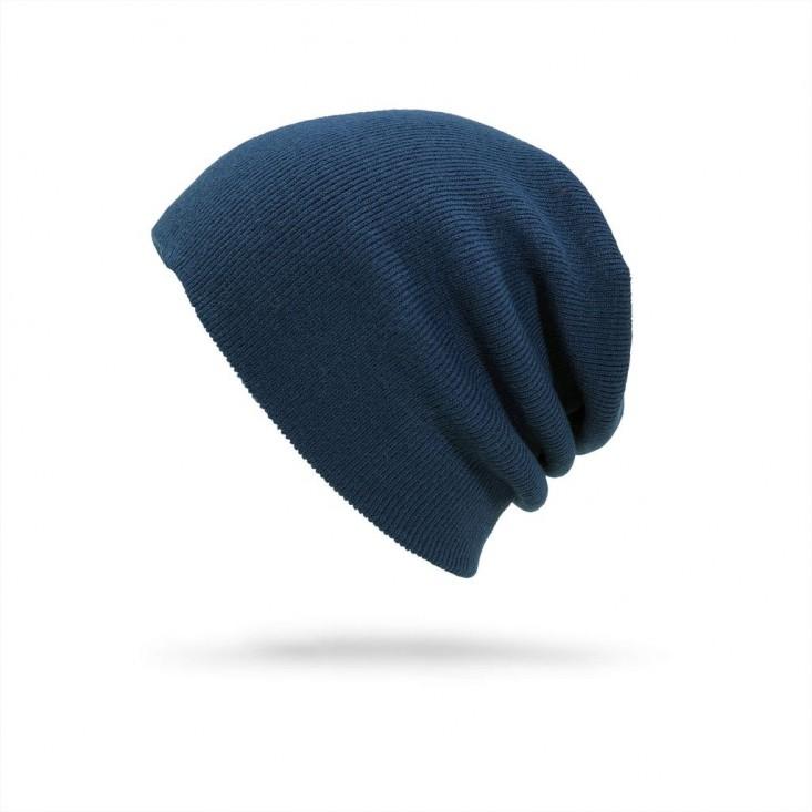 Volcom Modern Beanie Blue - cappello snowboard unisex   Mancini Store