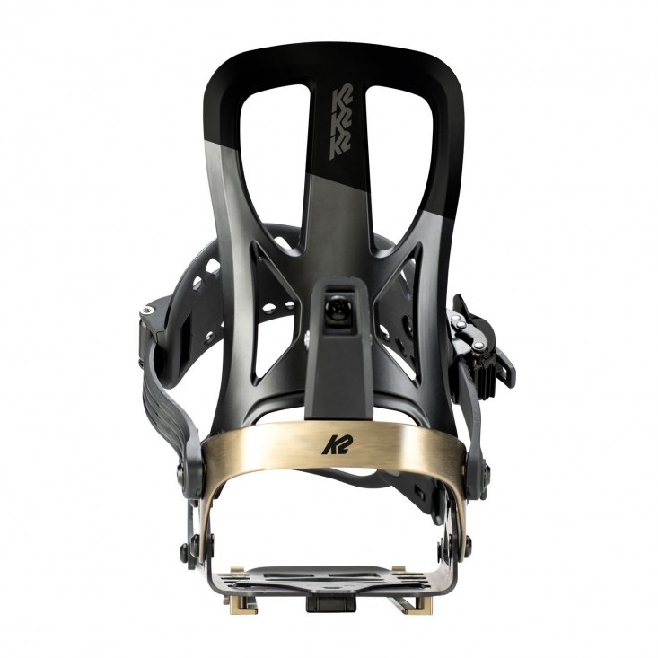 K2 Far Out - Attacchi Snowboard Split Unisex | Mancini Store